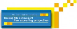 Webinar Tracking NDC Achievement: Accounting for the for the Agricultural Sector