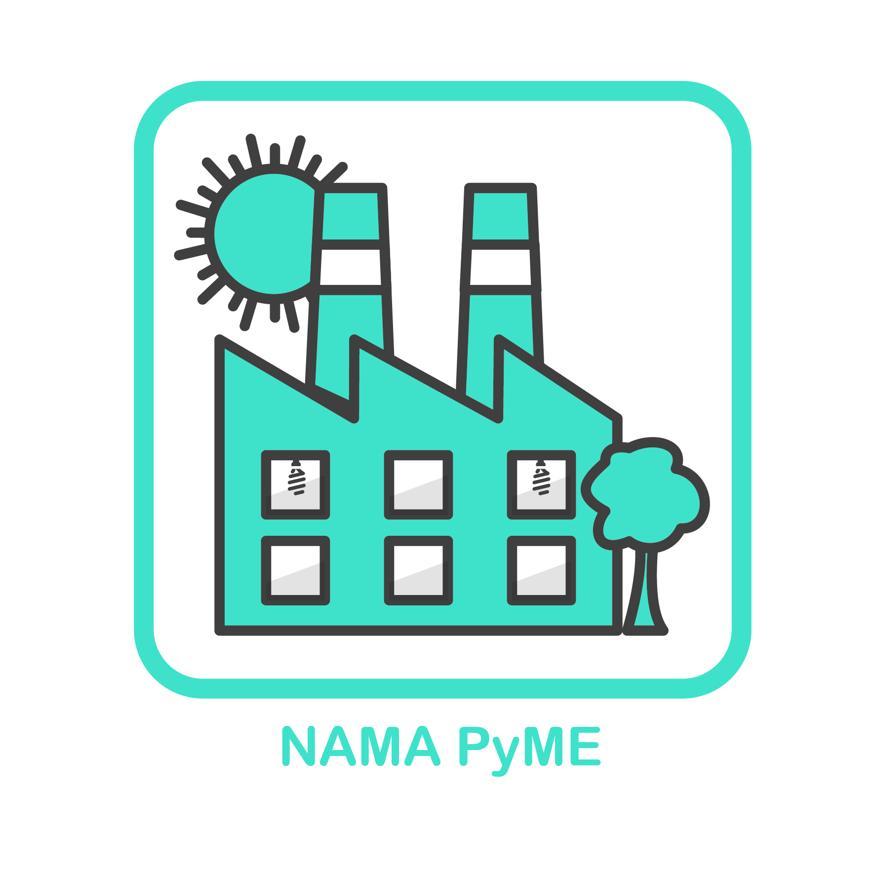 Icon of 04 NAMA PyME