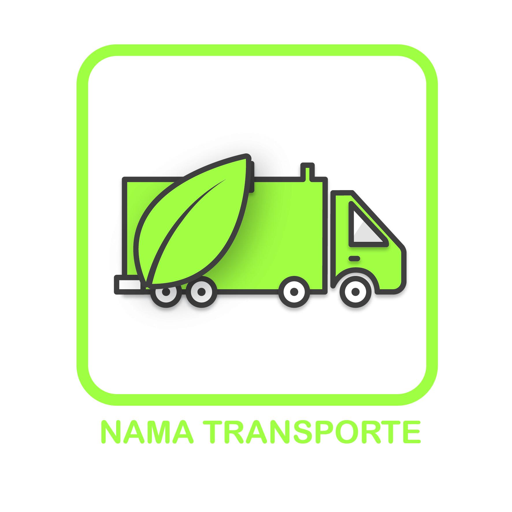 Icon of 03 NAMA Transporte